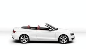 Ver foto 16 de Audi A5 Cabriolet 2011