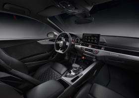 Ver foto 15 de Audi S5 Coupe TDI 2019
