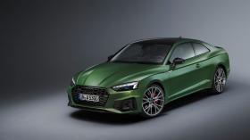 Ver foto 9 de Audi A5 40 TFSI quattro S line 2019