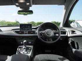 Ver foto 16 de Audi A6 1.8T S-Line Sedan Australia 2015