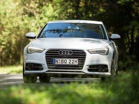 Ver foto 2 de Audi A6 1.8T S-Line Sedan Australia 2015