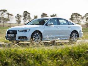 Ver foto 15 de Audi A6 1.8T S-Line Sedan Australia 2015