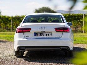 Ver foto 14 de Audi A6 1.8T S-Line Sedan Australia 2015