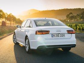 Ver foto 12 de Audi A6 1.8T S-Line Sedan Australia 2015