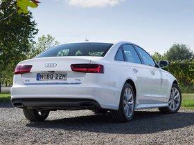 Ver foto 10 de Audi A6 1.8T S-Line Sedan Australia 2015