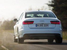 Ver foto 9 de Audi A6 1.8T S-Line Sedan Australia 2015