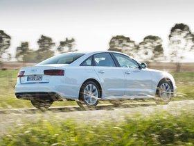 Ver foto 8 de Audi A6 1.8T S-Line Sedan Australia 2015