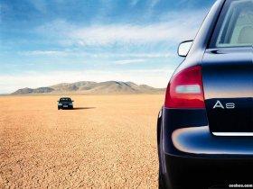 Ver foto 4 de Audi A6 1997