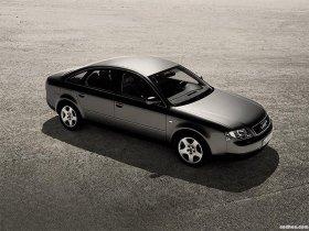 Ver foto 3 de Audi A6 1997