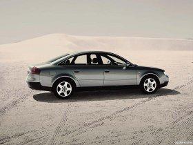 Ver foto 2 de Audi A6 1997