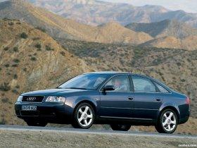 Ver foto 1 de Audi A6 1997