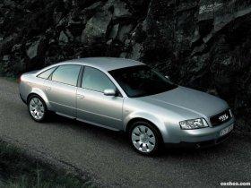 Ver foto 8 de Audi A6 1997