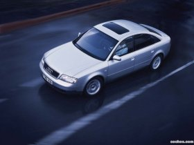 Ver foto 7 de Audi A6 1997