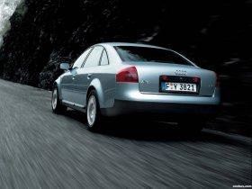 Ver foto 6 de Audi A6 1997