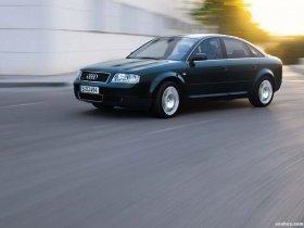 Ver foto 5 de Audi A6 1997