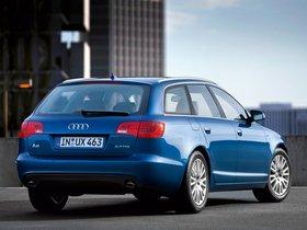 Ver foto 4 de Audi A6 2.7 TDI Avant 2005