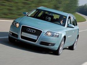 Ver foto 2 de Audi A6 2.7 TDI Avant 2005