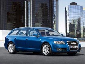 Fotos de Audi A6 2.7 TDI Avant 2005