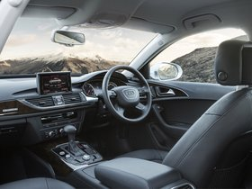 Ver foto 16 de Audi A6 2.8T S-Line Sedan 2011