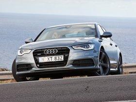 Ver foto 6 de Audi A6 2.8T S-Line Sedan 2011