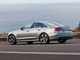 Ver foto 5 de Audi A6 2.8T S-Line Sedan 2011