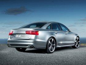 Ver foto 3 de Audi A6 2.8T S-Line Sedan 2011