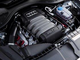 Ver foto 15 de Audi A6 2.8T S-Line Sedan 2011