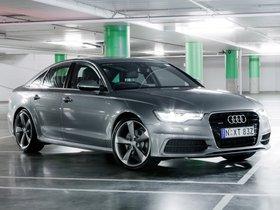Ver foto 14 de Audi A6 2.8T S-Line Sedan 2011