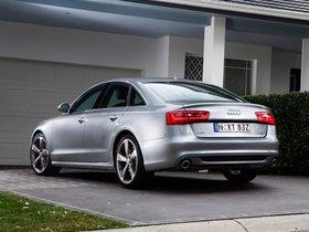 Ver foto 13 de Audi A6 2.8T S-Line Sedan 2011