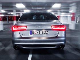 Ver foto 10 de Audi A6 2.8T S-Line Sedan 2011