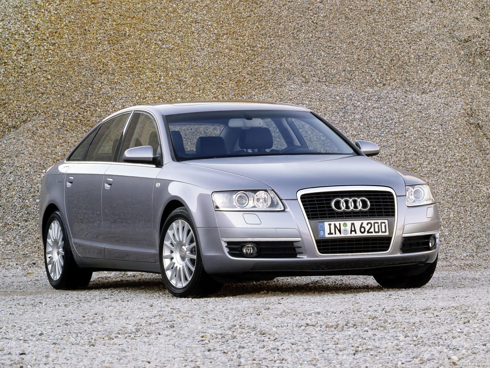 Foto 0 de Audi A6 2005