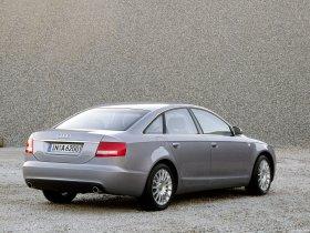 Ver foto 6 de Audi A6 2005