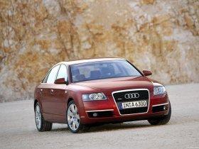 Ver foto 14 de Audi A6 2005