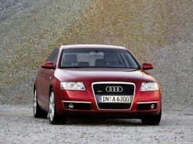 Ver foto 13 de Audi A6 2005