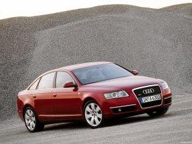 Ver foto 12 de Audi A6 2005