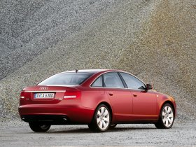 Ver foto 11 de Audi A6 2005