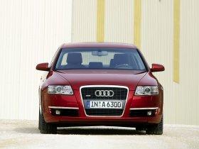 Ver foto 10 de Audi A6 2005