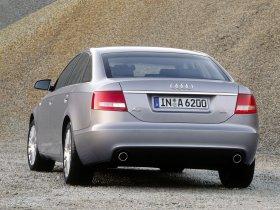Ver foto 9 de Audi A6 2005