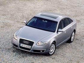 Ver foto 8 de Audi A6 2005
