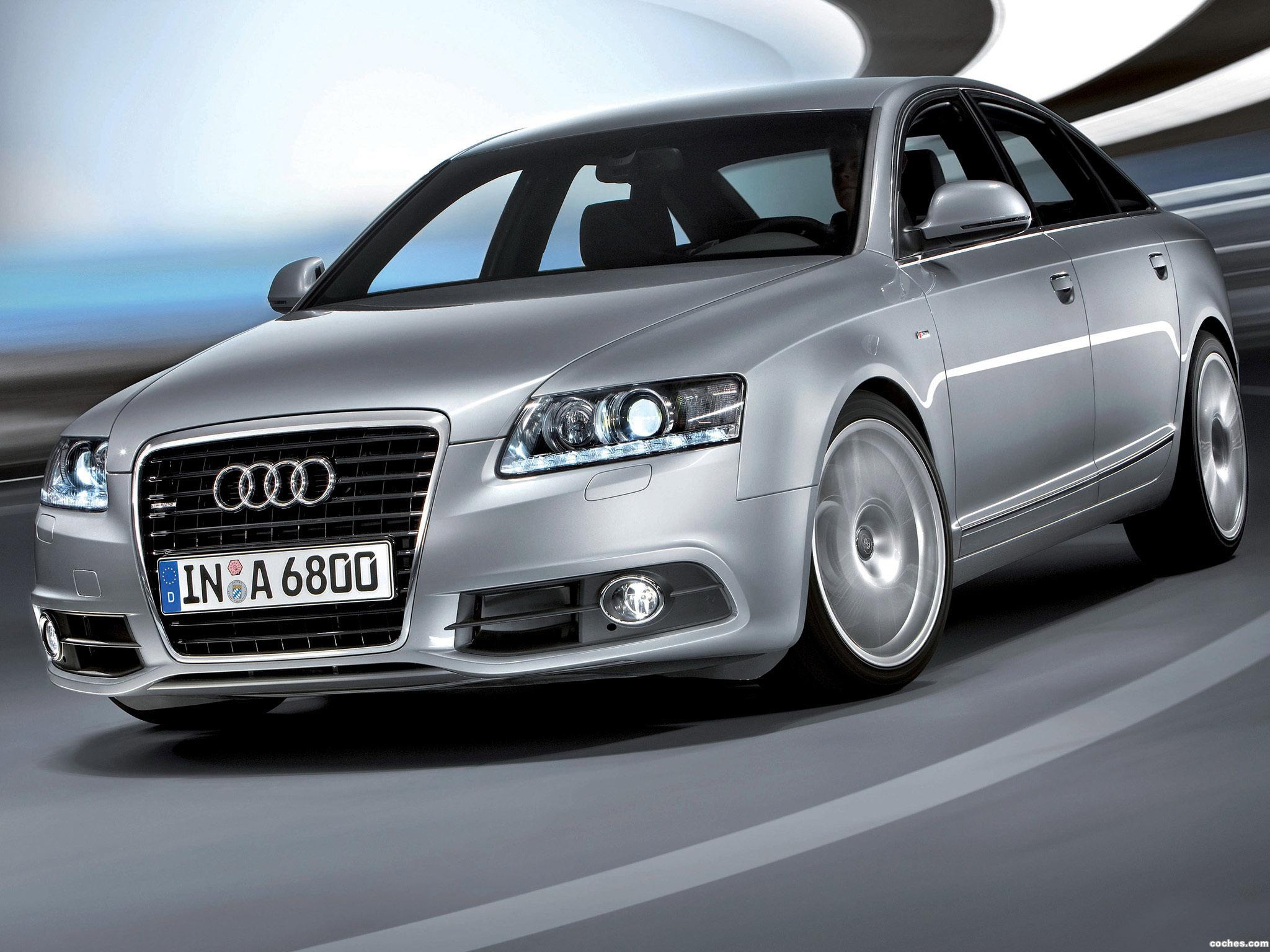 Foto 0 de Audi A6 2009
