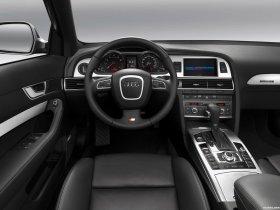 Ver foto 12 de Audi A6 2009