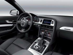 Ver foto 11 de Audi A6 2009