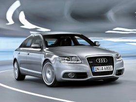 Ver foto 10 de Audi A6 2009