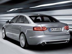 Ver foto 9 de Audi A6 2009