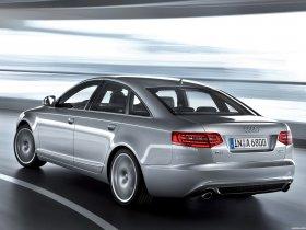 Ver foto 8 de Audi A6 2009
