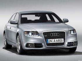 Ver foto 7 de Audi A6 2009