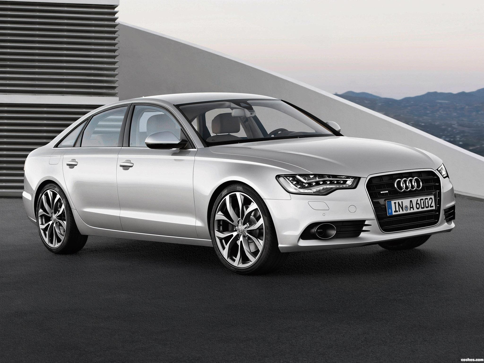 Foto 0 de Audi A6 2011