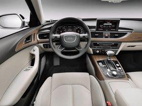 Ver foto 18 de Audi A6 2011