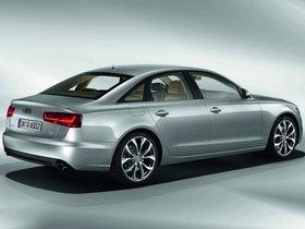 Ver foto 9 de Audi A6 2011