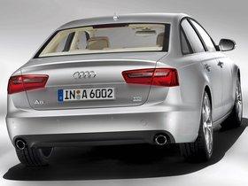 Ver foto 8 de Audi A6 2011